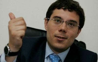 Березовец считает, что ошибкой Свободы было решение пойти во власть