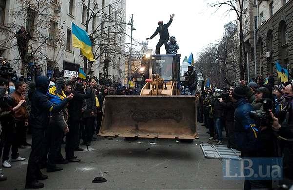 Порошенко подписал законы об усилении независимости Нацбанка - Цензор.НЕТ 5108