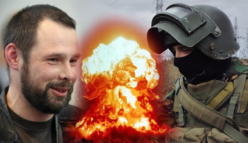 Блогер Кунгуров томится в колонии за малоэффективные удары российской авиации в Сирии