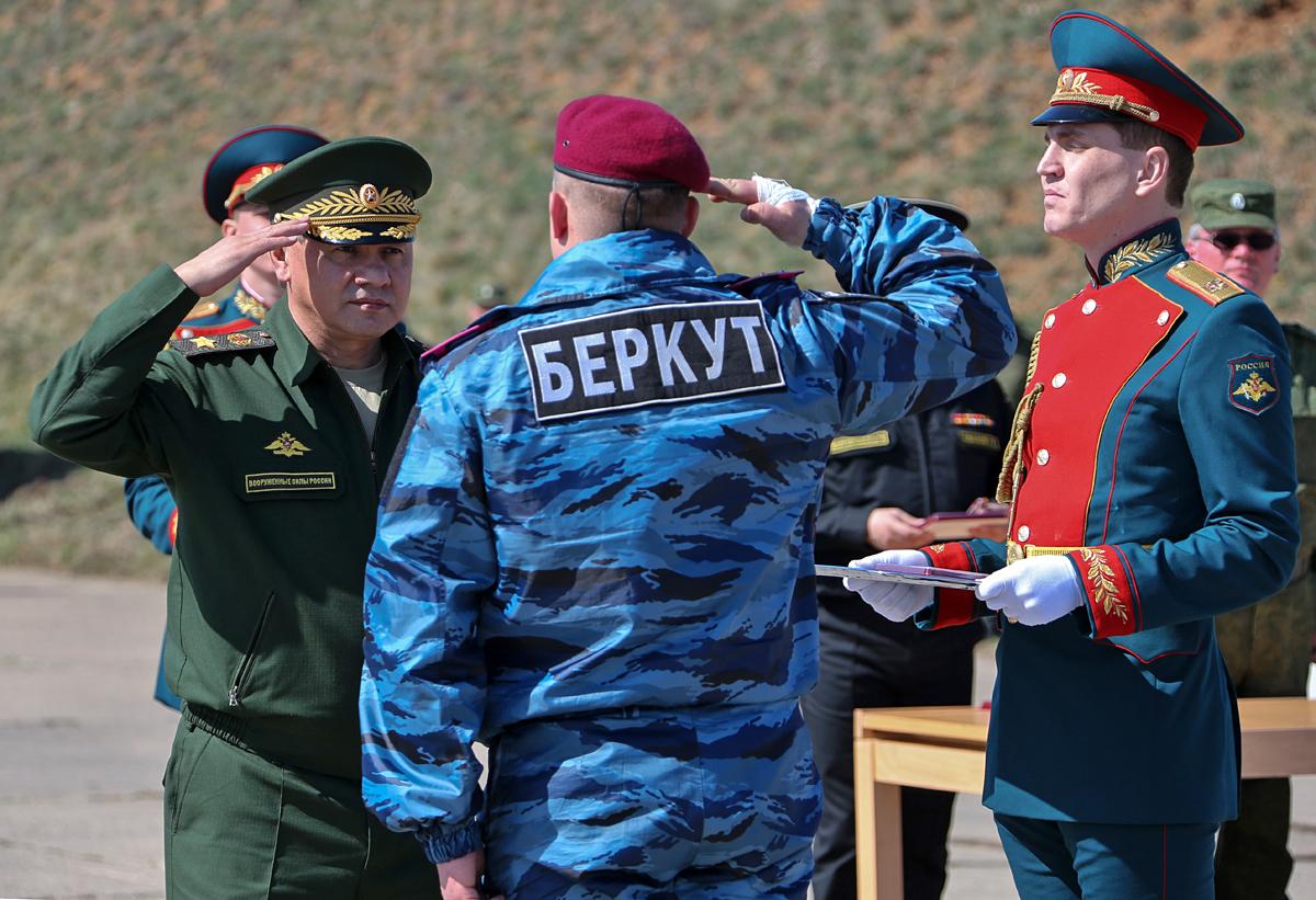 Экология нижегородской области новости