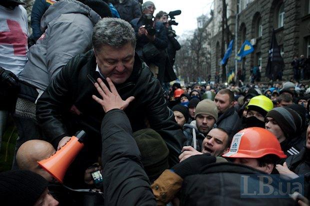 ГПУ сообщила 149 лицам о подозрении в преступлениях против Евромайдана, 11 обвинительных актов направлены в суд, - Шокин - Цензор.НЕТ 2510