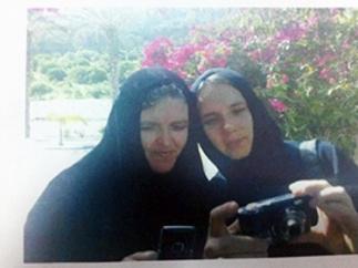 Пропавшие монахини