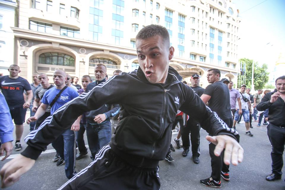 В день рождения Януковича активисты будут пикетировать Межигорье с тортом - Цензор.НЕТ 415