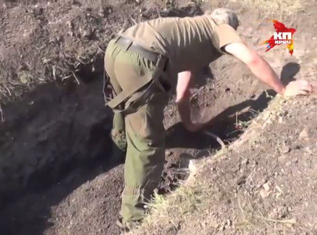 Российских военных начали готовить к скоротечным конфликтам, - Шойгу - Цензор.НЕТ 8321