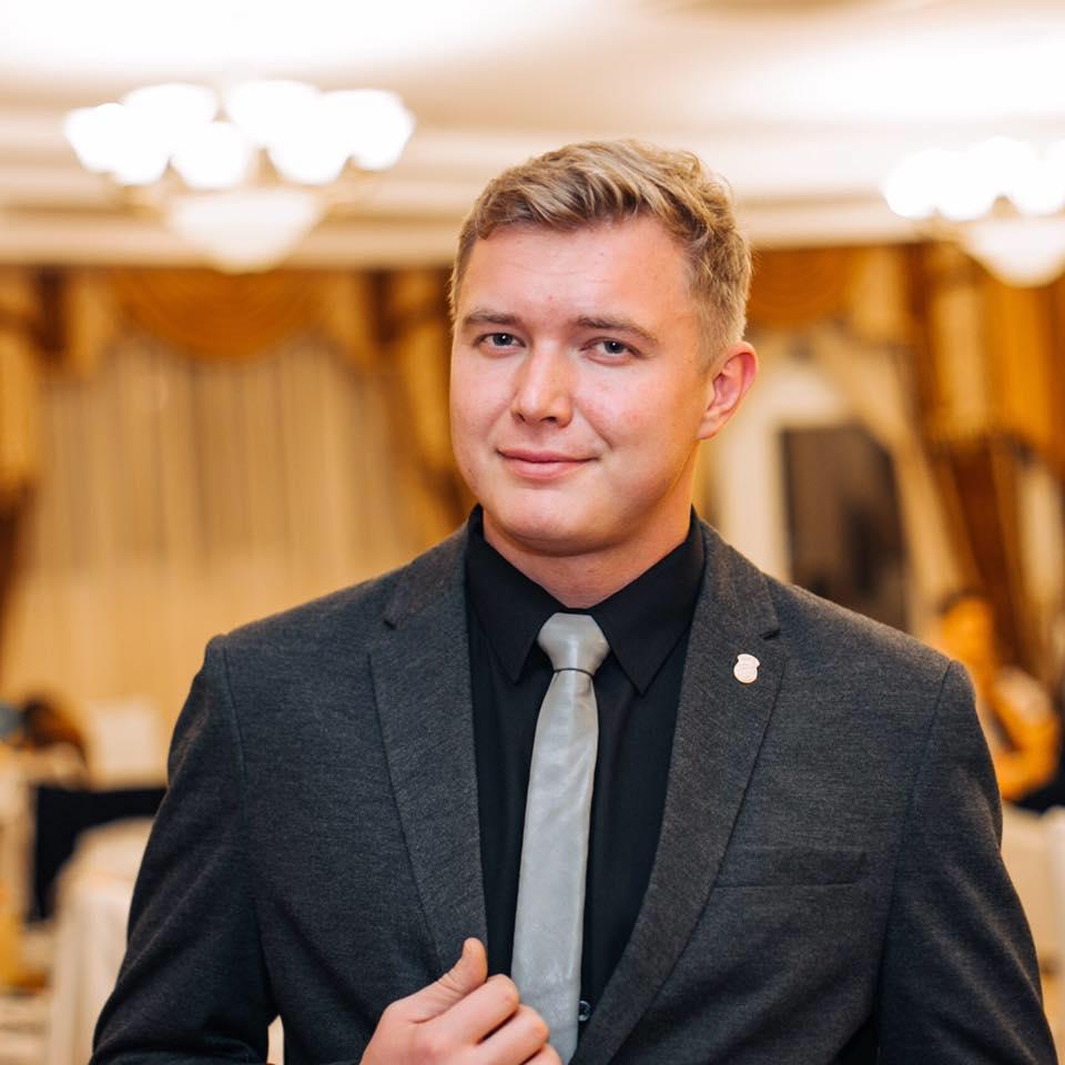 Игорь Кривошеев