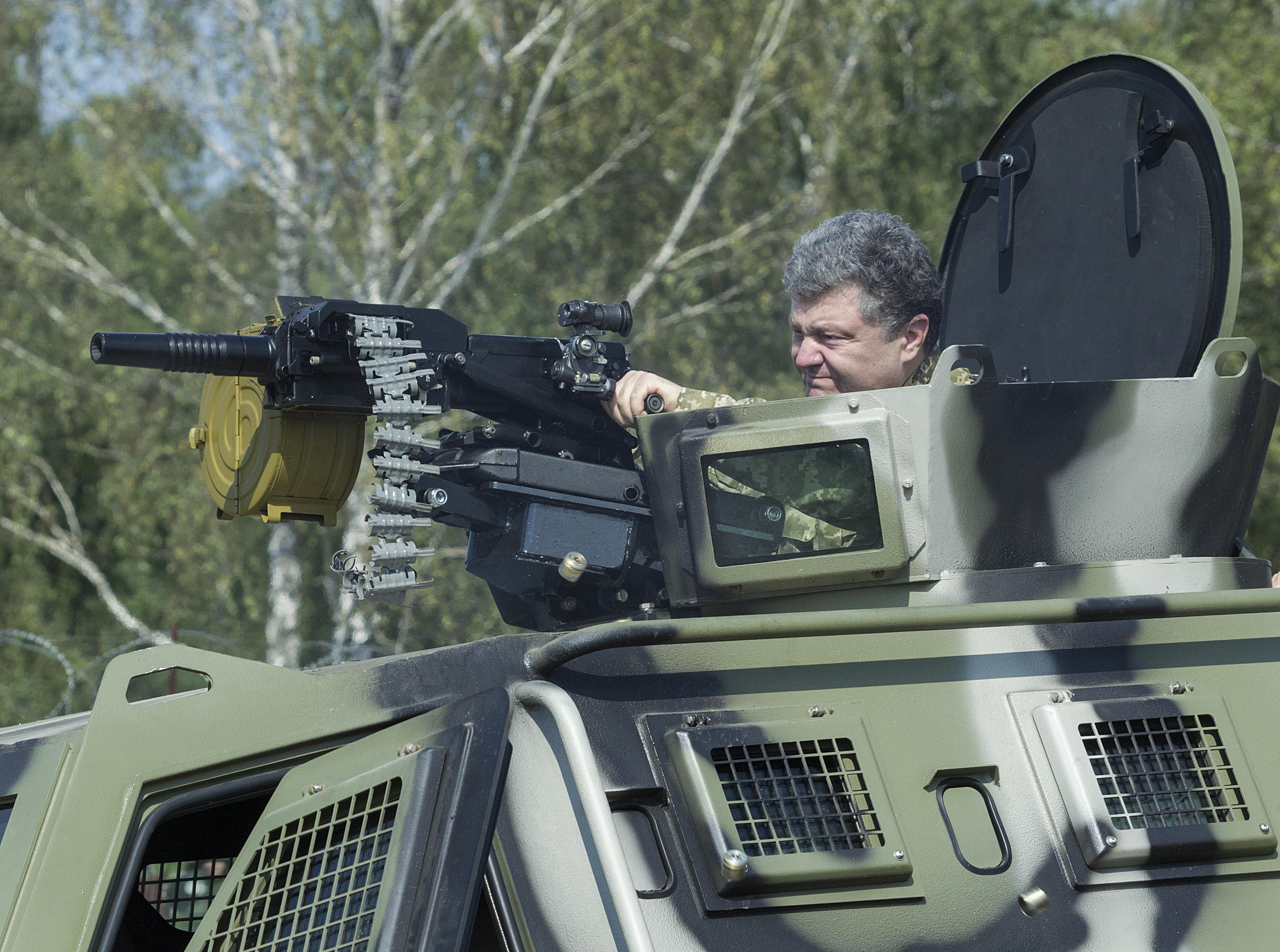Жопой танк остановить всего