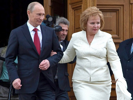 Развод Путина вдохновил одессита на песню