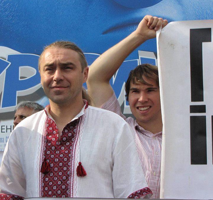 Игорь Мирошниченко: Тупоголовая москальня не понимает ни одного человеческого языка, кроме