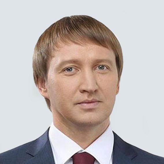 Экс-министр аграрной политики и продовольствия Украины Тарас Кутовой