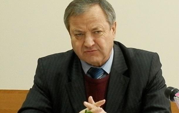 Что именно со здоровьем у Юрия Хотлубея, пресс-служба мэрии не сообщает