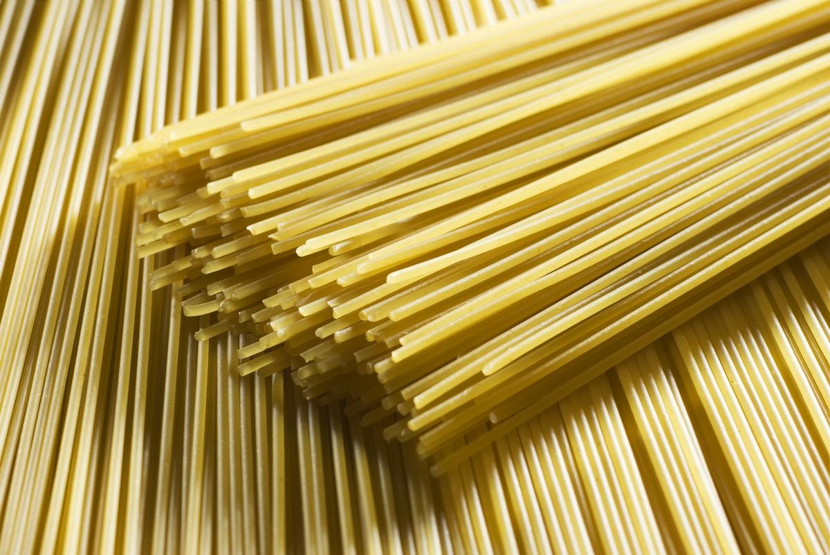Небывалый урожай спагетти в Швейцарии