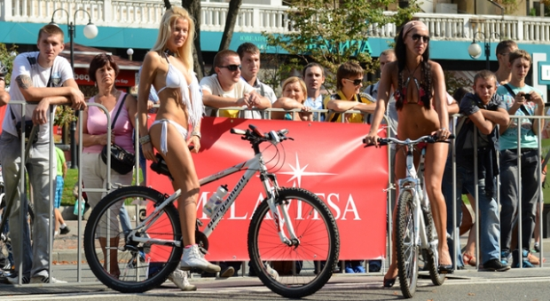 программа велогонка похудение на велотренажере скачать