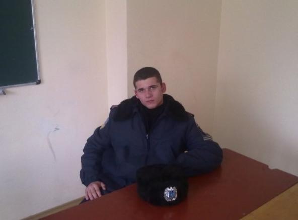 Дмитрий Полищук — один из обвиняемых в изнасиловании Ирины Крашковой