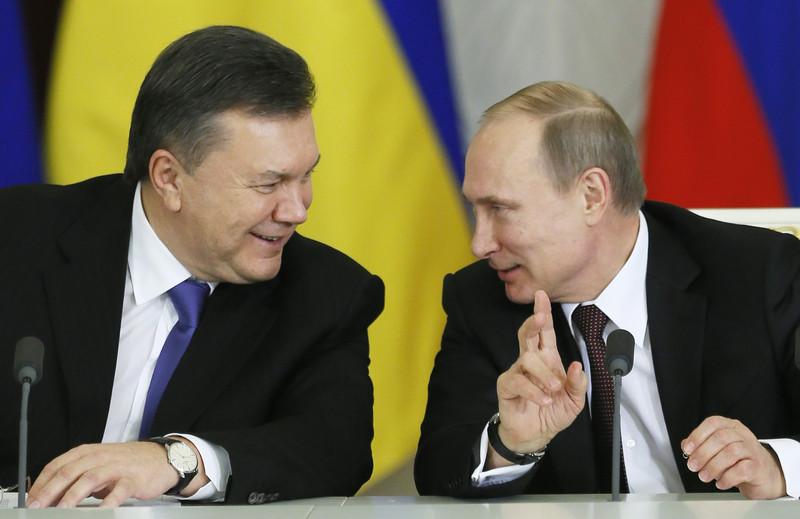 Чаще при Кучме, реже - при остальных: Когда Путин приезжал в Украину6