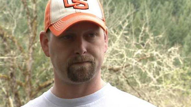 Джефф Смит остался в живых только благодаря решительности дочерей