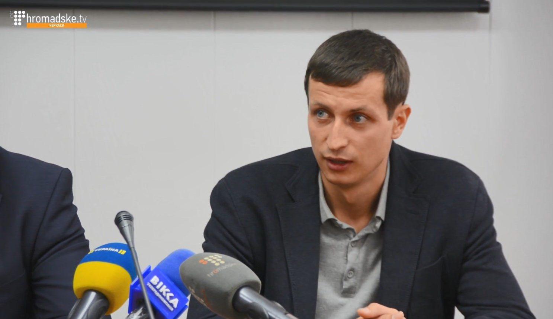 Максим Шадловский