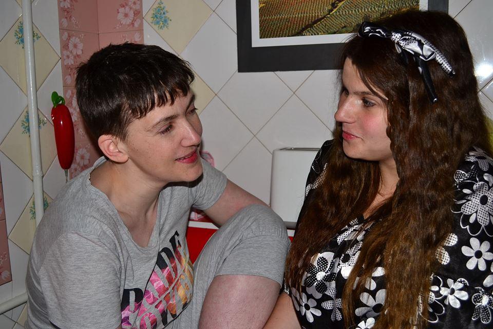 Юные лесби русские видео
