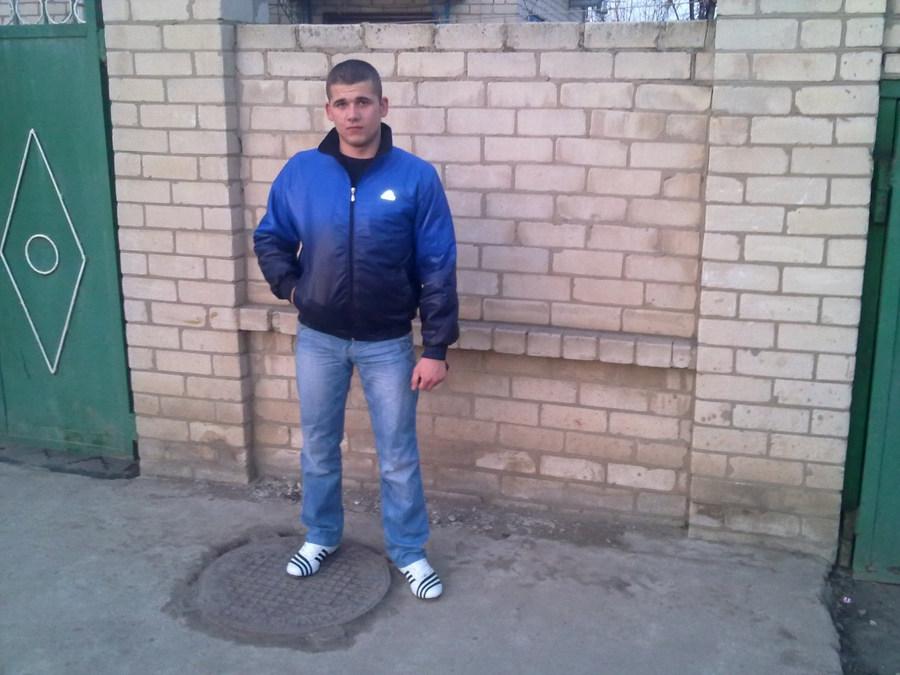 Дмитрий Полищук — один из подозреваемых в изнасиловании