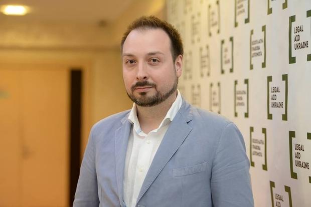 Руководство Украины назначило нового руководителя государственной милиции