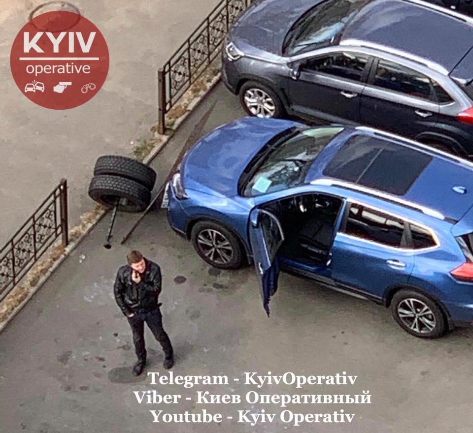 Авария произошла на проспекте Героев Сталинграда