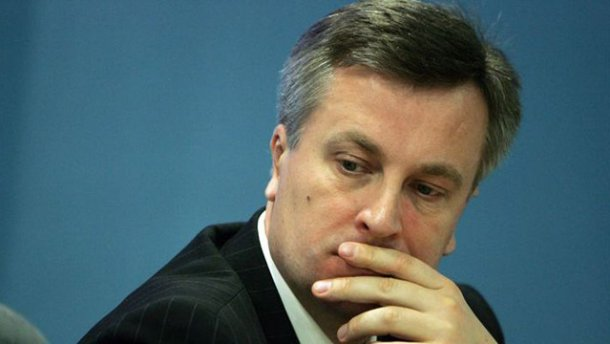 Две фракции проголосуют за отставку Наливайченко