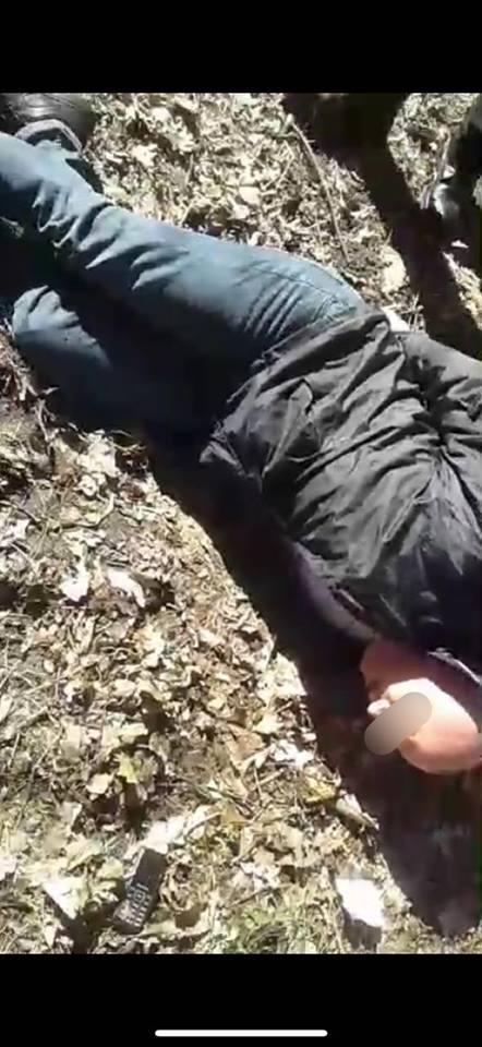 Полиция ищет других членов банды