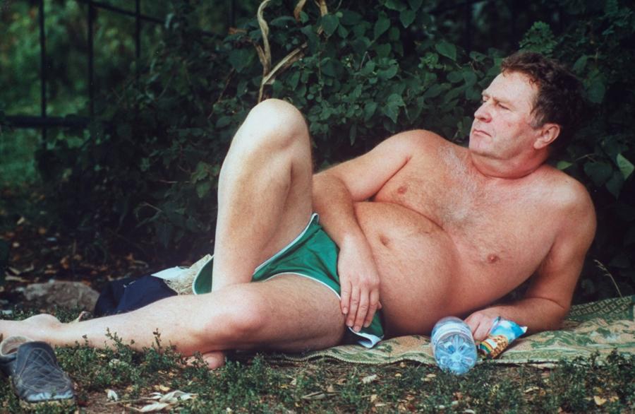 Женской мужики голые на природе отдыхают конкурс клубе