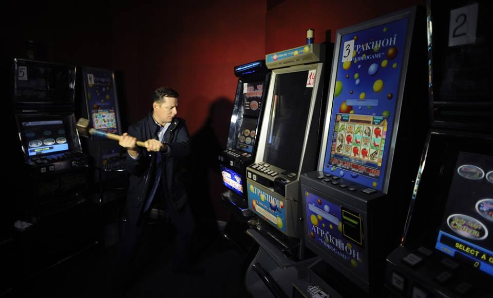 Игровой Автомат Крези Манки