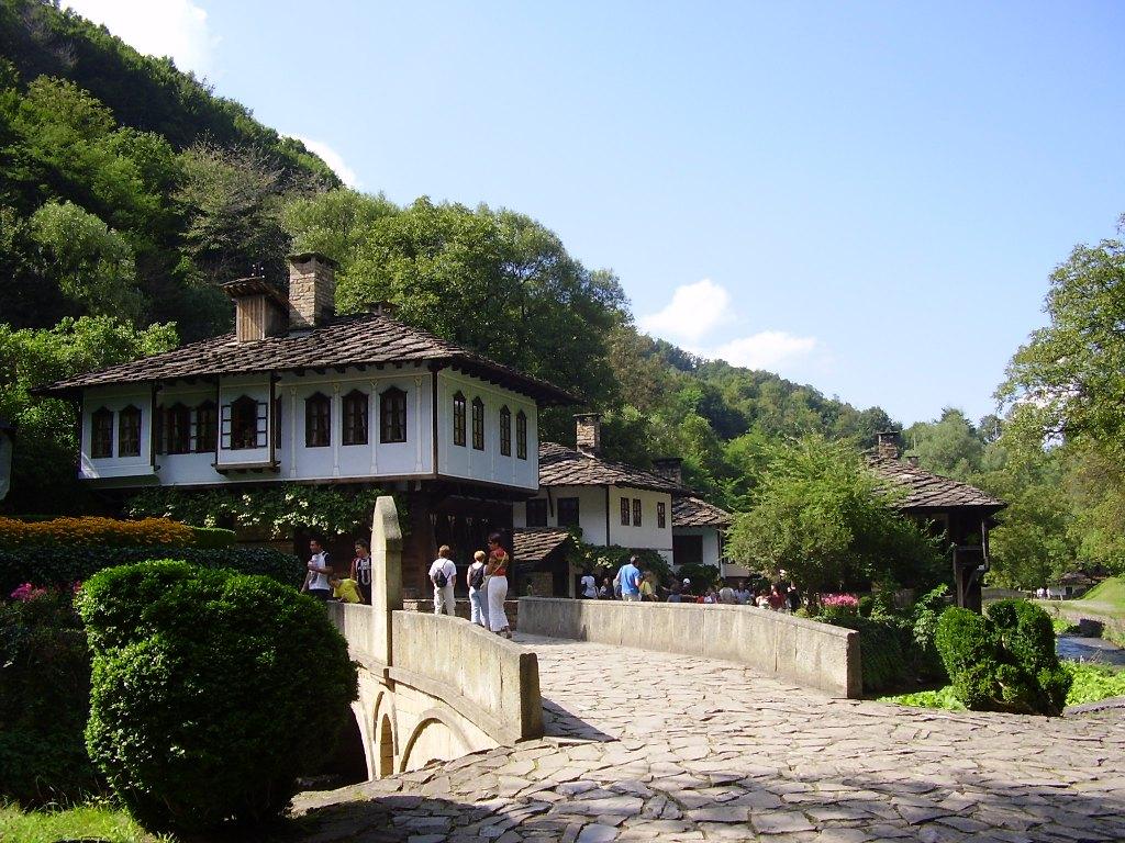 В Болгарии нужно купить недвижимость на 300 000 евро, чтобы получить ВНЖ