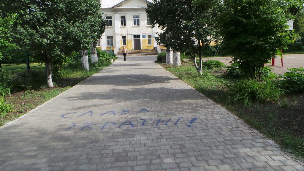Выборы президента Украины 2014. В Донецке в 8 утра не открылись участки