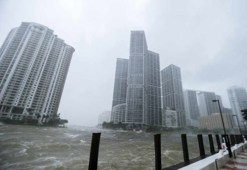 Армагеддон или апокалипсис в москве: опубликованы страшные кадры урагана