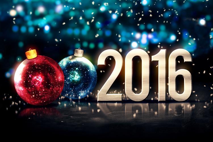 картинки новый год 2016