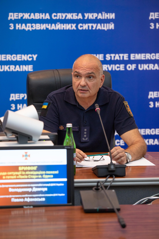 Сотрудник ГСЧС не был допущен на объект в июле для проверки безопасности