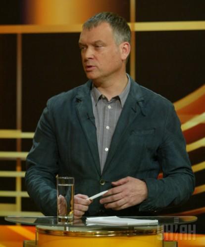 Андрей Миргородский