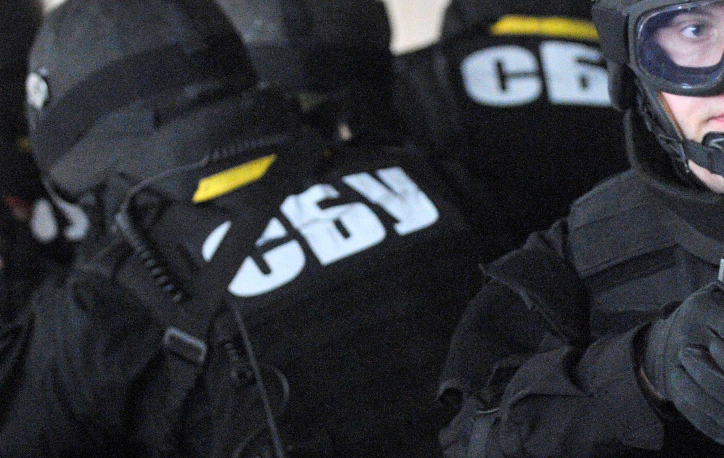 СБУ не пустила на Украину более 300 иностранцев в 2014–2017 годах