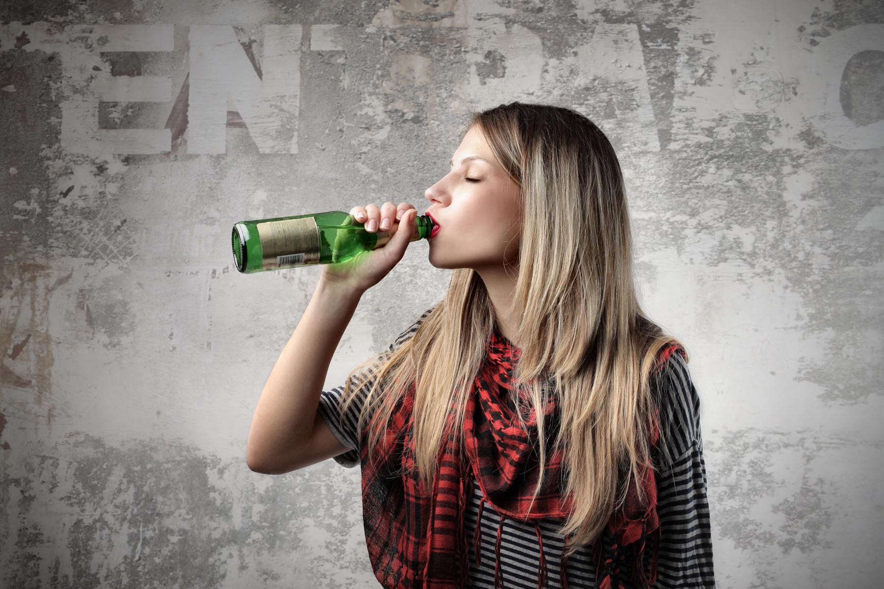 Какие лекарства надо от алкогольной зависимости