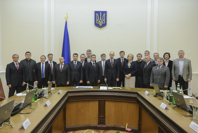Кабмин одобрил законопроект о предоставлении активистам Майдана статуса участника боевых действий - Цензор.НЕТ 2461