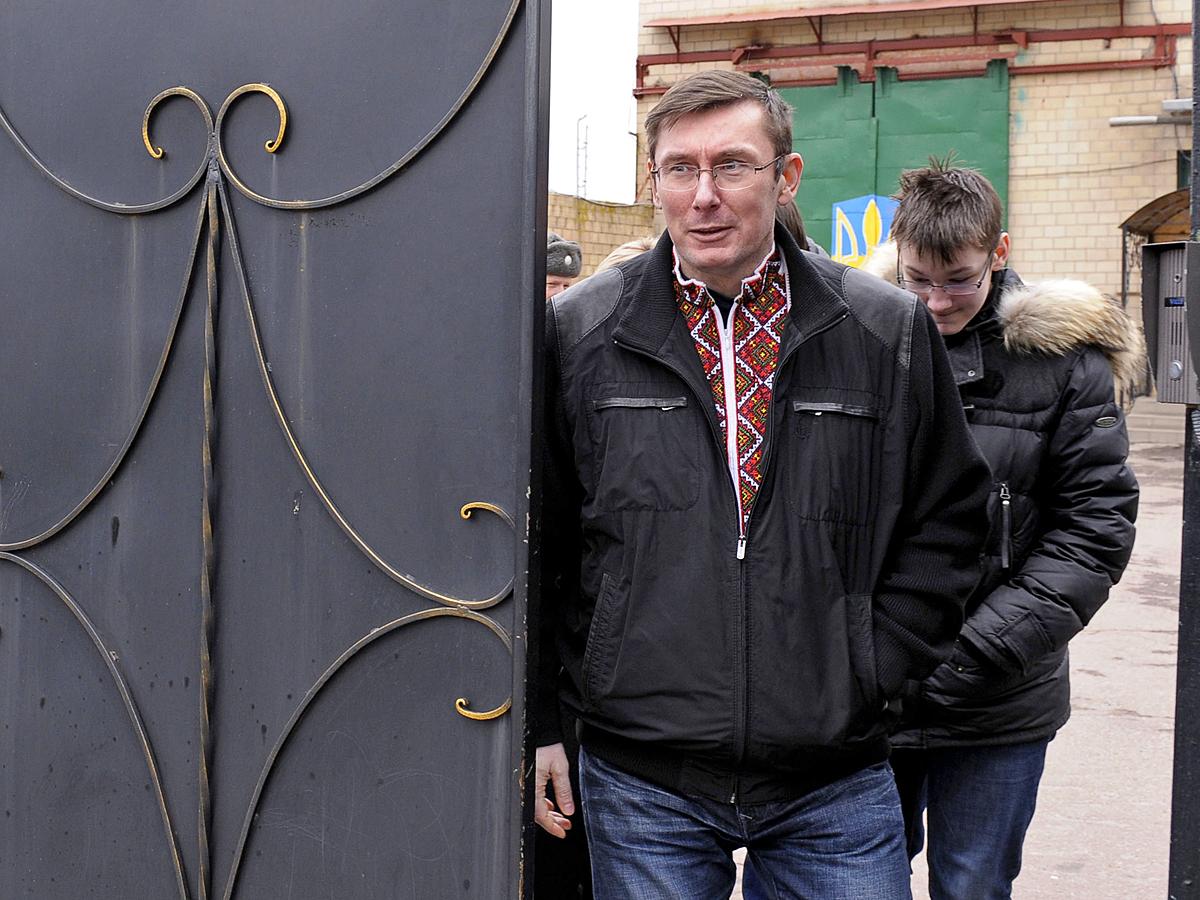 """Луценко назвал нас """"мелкочленами"""". Создавайте новую коалицию с олигархами и недобитками Януковича, - Ляшко - Цензор.НЕТ 2922"""