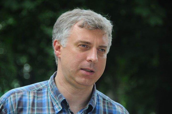 Сергей Квит лично делал украинскую революцию
