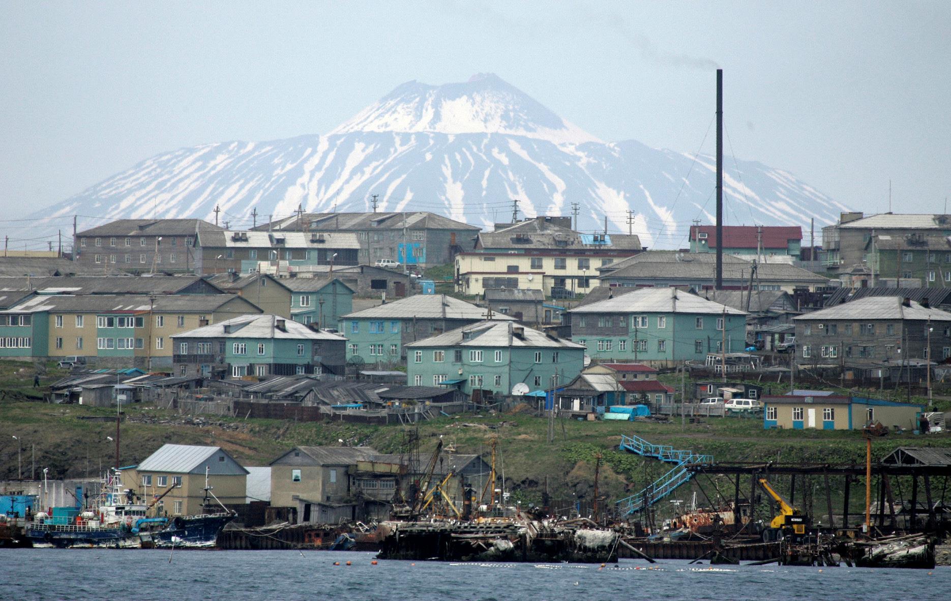 Японская газета рассказала о «новом подходе» Токио к Курилам