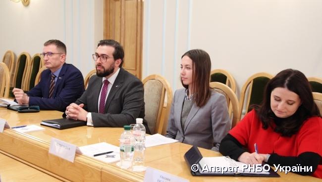 РФ отрабатывает кибертатаки в Украине, - СНБО
