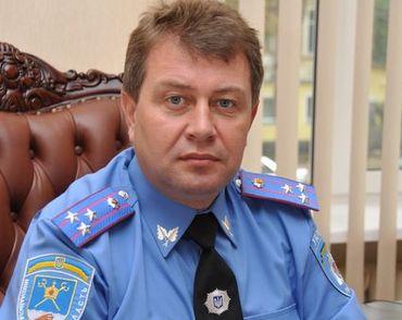 Виктор Буряченко — родственник подозреваемого Евгения Дрыжака — подал в отставку 9 июля.