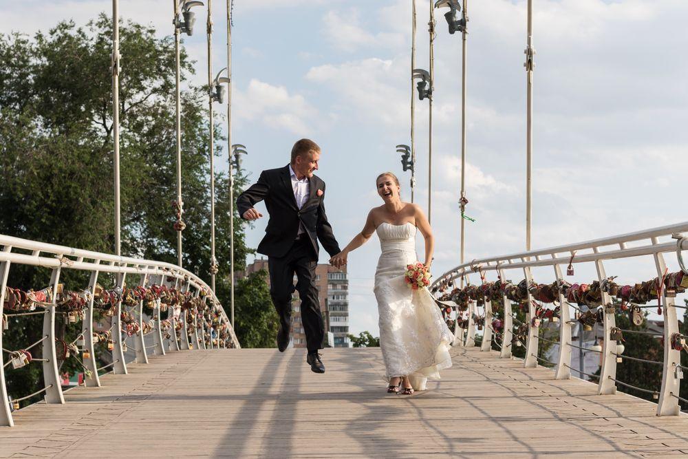 способы знакомства с гостями на свадьбе