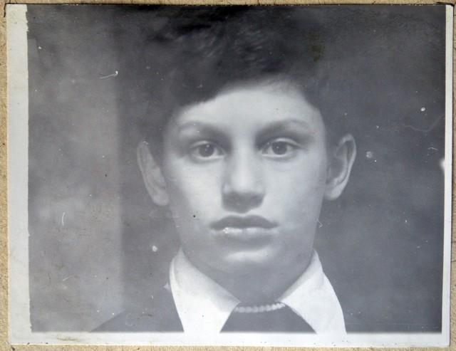 Виталий Кличко учился в Казахстане