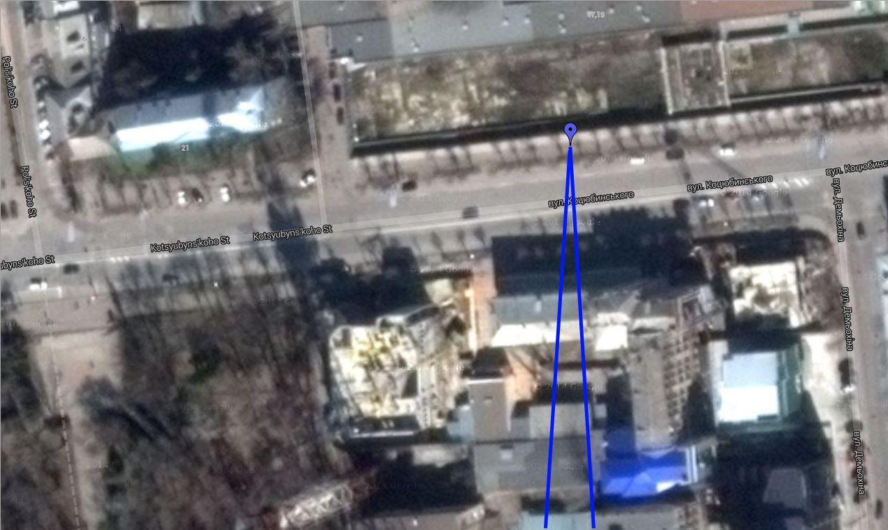 схема кресел луганского цирка