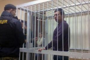 Игорь Марков просится в СИЗО