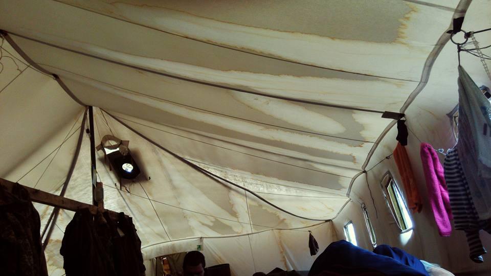 Картинки палаток военных лет