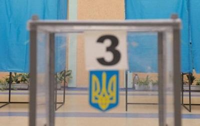 Сепаратисты препятствуют подготовке к выборам