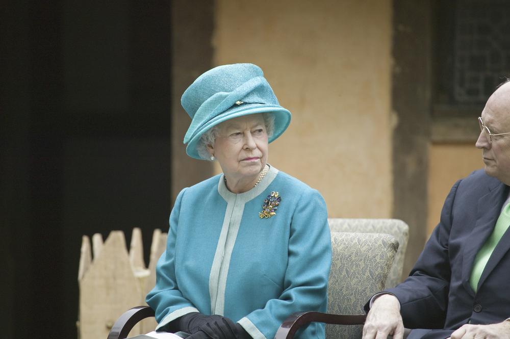 Королева Елизавета II готовилась к худшему