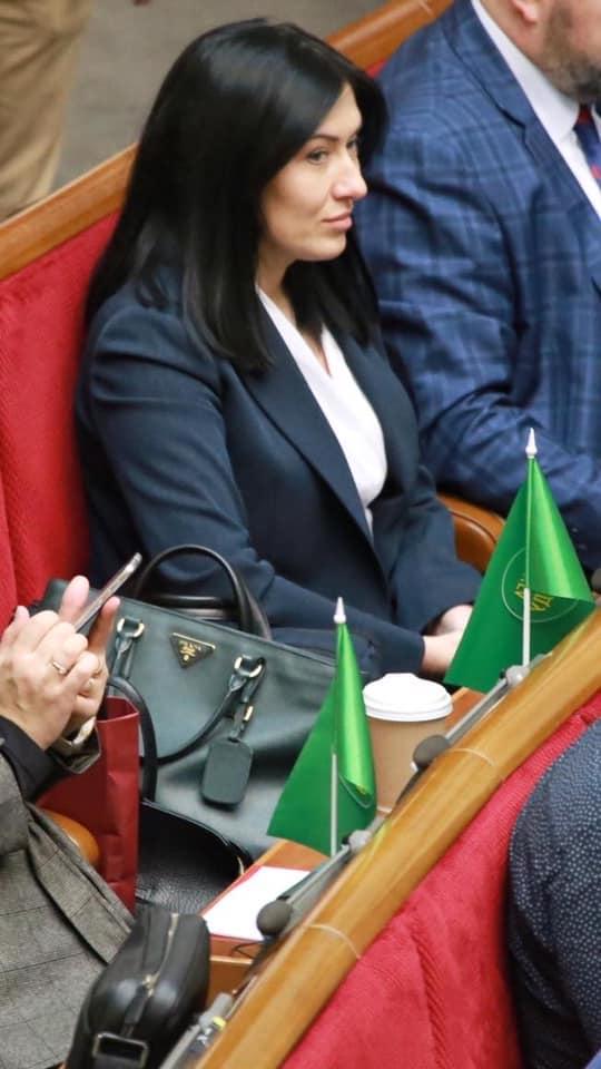 Виктория Кингзбурская